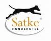 Hundepension-Hundehotel Satke